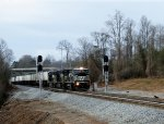 NS train #212 (Intermodal) (Atlanta, GA - Croxton, NJ) (pic 4)