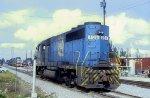 FEC GP40 405