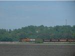 BNSF 8402