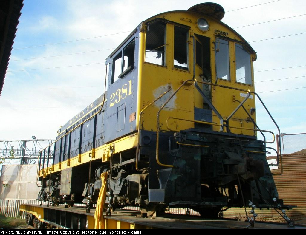 ATSF 2381