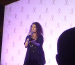Melissa Manchester performs
