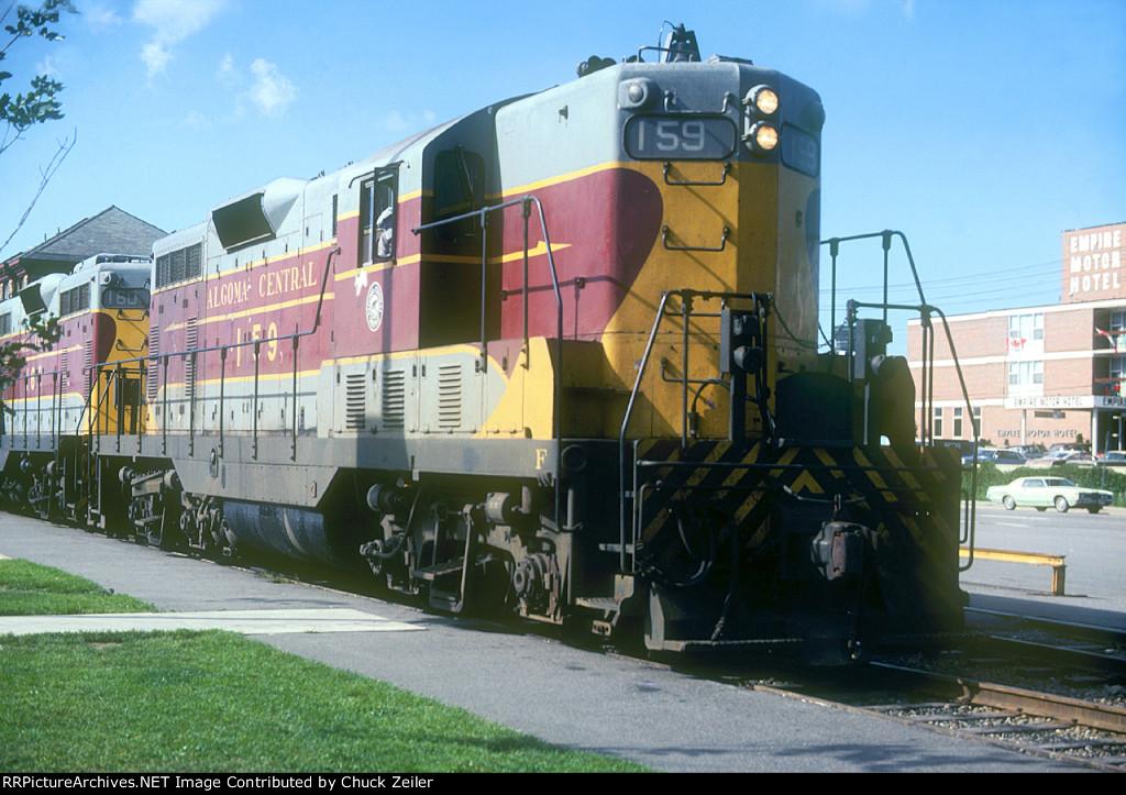 AC GP7 159