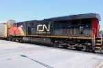 CN 2261 - Canadian National