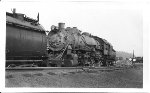 BO 4499 - Baltimore & Ohio RR