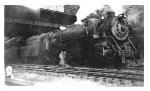 B&O 4-6-2 #5302 - Baltimore & Ohio