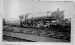 Baltimore & Ohio 4-6-2 #5307