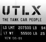 The Tank Car People