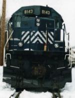 HLCX 8143