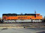 BNSF 9057