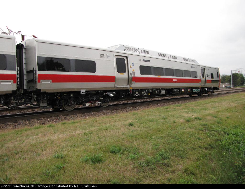 MTA 9375