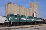 PAL 4518, PAL 8507 - Louisville, KY