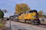 NS 60A - Buechel, KY (Louisville)