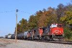 CN 2543 South - Fulton, KY
