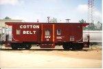 Cotton Belt SSW83