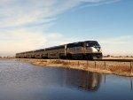 Amtrak 537