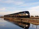 Amtrak 541