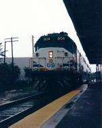 Tri-Rail #804