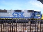 CSX 2788