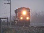 BNSF ES44DC 7627