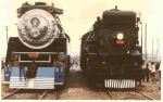 AFT 4449 and ex-T & P 610