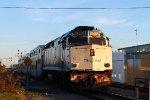 Tri-Rail P605