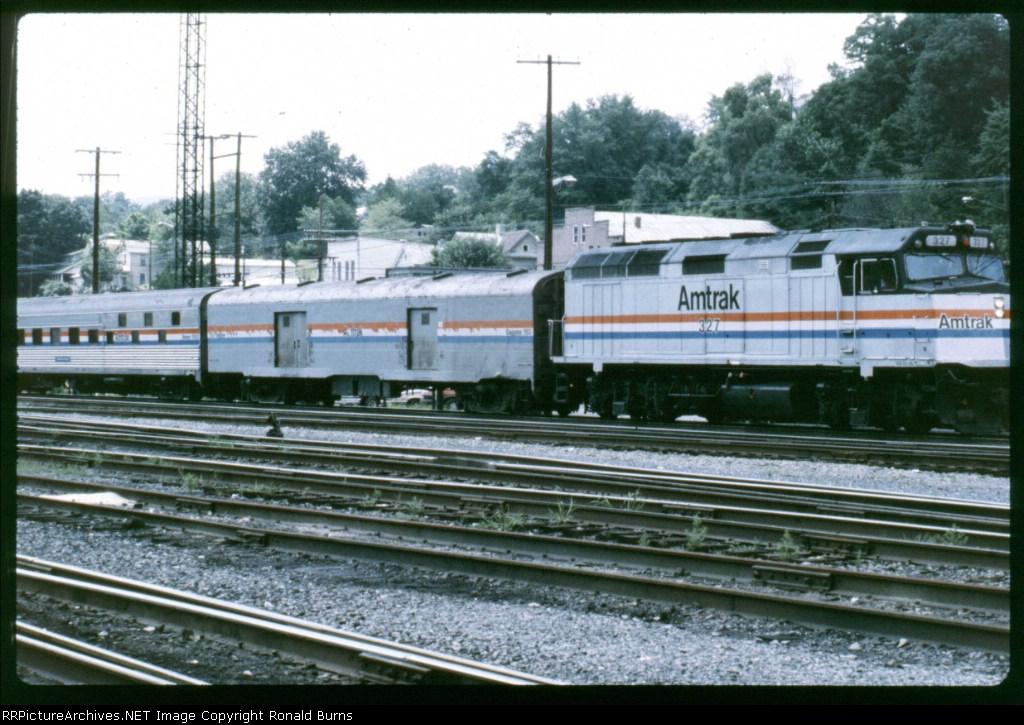 AMTK 327