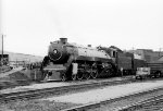 Southern Railway (ex-Canadian Pacific) 4-6-4 #2839
