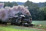 French Lick, West Baden & Southern 2-6-0 #97