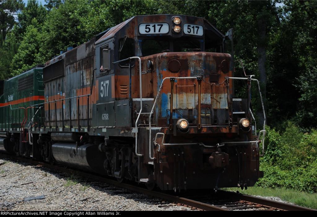 GFRR 517