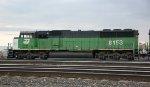 BNSF 8153