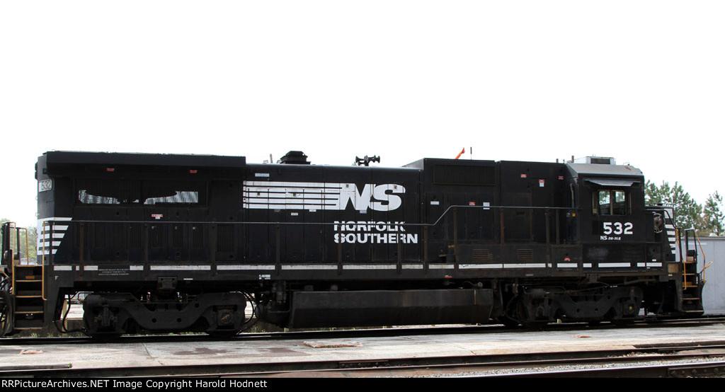 NS 532