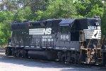 NS 5018