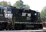 NS 5157 is now an admiral cab, low nose unit