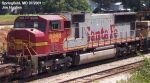 BNSF 8248