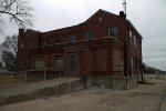 Old Santa Fe Depot