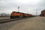 BNSF 7513 west