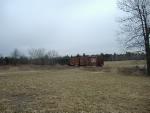 CN boxcar