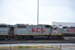 KCS 1909