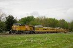 UP OCS Train