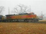 BNSF 4428