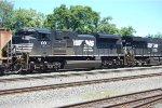 NS SD70ACe 1001