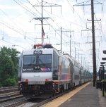 NJT 4653 Multi-level