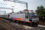 NJT 4655 Non Revenue