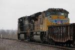 NS 112 Westbound