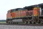 NS 111 Eastbound