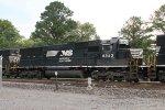 NS 929 Westbound
