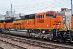 BNSF 8508