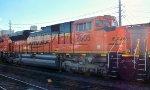 BNSF 8505
