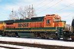 BNSF 589
