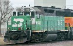 BNSF 2887